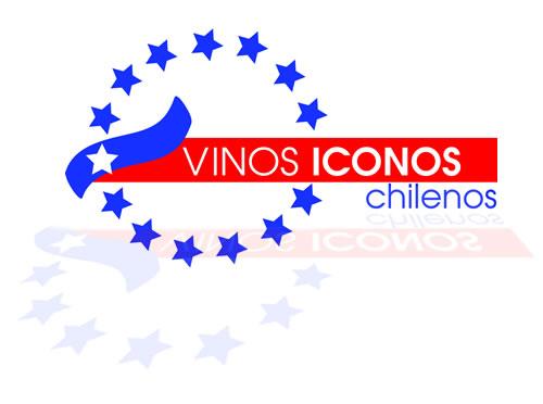 Vinos Iconos de Chile